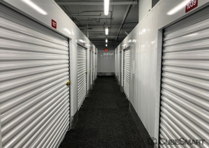 Image of CubeSmart Self Storage - Stamford - 370 W. Main St. Facility on 370 West Main Street  in Stamford, CT - View 3