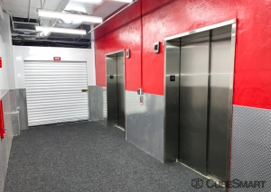 Image of CubeSmart Self Storage - Stamford - 370 W. Main St. Facility on 370 West Main Street  in Stamford, CT - View 4