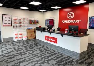 CubeSmart Self Storage - Stamford - 370 W. Main St. - Photo 7