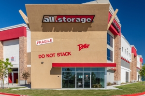 Image of All Storage - Mansfield - (287 South @Heritage Pkwy) - 1743 Commerce Dr. Facility on 1751 Commerce Drive  in Mansfield, TX - View 3