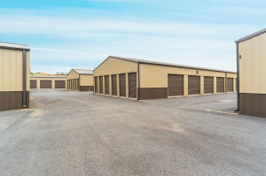 Image of ClearHome Self Storage - Walkertown Facility on 2875 Rocky Branch Road  in Walkertown, NC - View 2