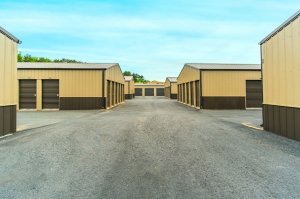 Image of ClearHome Self Storage - Walkertown Facility on 2875 Rocky Branch Road  in Walkertown, NC - View 3
