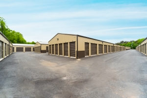 Image of ClearHome Self Storage - Walkertown Facility at 2875 Rocky Branch Road  Walkertown, NC