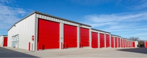 Global Self Storage - Edmond