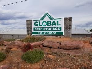 Global Self Storage - Edmond - Photo 7