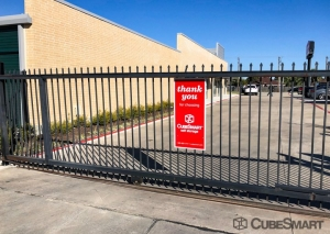 Image of CubeSmart Self Storage - Fort Worth - 8065 Old Decatur Rd. Facility on 8065 Old Decatur Road  in Fort Worth, TX - View 3