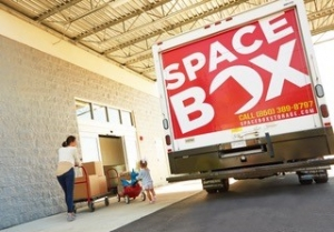 Image of Spacebox Apopka Facility on 1566 East Semoran Boulevard  in Apopka, FL - View 2