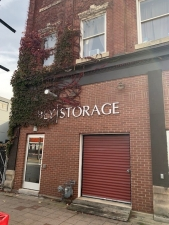 Image of Storage Facility on 526 East 8th Avenue  in Munhall, PA - View 2
