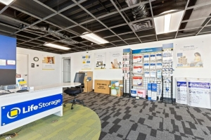 Image of Life Storage - East Hanover - 188 New Jersey 10 Facility on 188 New Jersey 10  in East Hanover, NJ - View 3