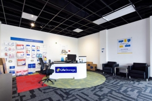 Life Storage - Wesley Chapel - 27050 State Road 56 - Photo 8