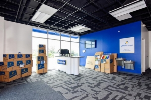 Life Storage - Wesley Chapel - 27050 State Road 56 - Photo 6