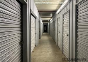 Image of CubeSmart Self Storage - Phoenix - 2019 W. Glendale Ave. Facility on 2019 West Glendale Avenue  in Phoenix, AZ - View 2