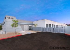 CubeSmart Self Storage - Phoenix - 1201 E Cinnabar Ave. - Photo 1