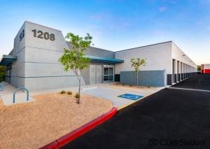 CubeSmart Self Storage - Phoenix - 1201 E Cinnabar Ave. - Photo 2