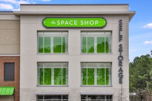 Image of Space Shop Self Storage - Spring Rd Facility on 2520 Spring Road Southeast  in Smyrna, GA - View 2