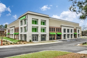 Image of Space Shop Self Storage - Spring Rd Facility on 2520 Spring Road Southeast  in Smyrna, GA - View 3
