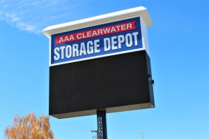 Cutting Edge Management - AAA Storage Depot - Photo 1