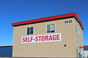 Cutting Edge Management - AAA Storage Depot - Photo 2