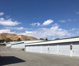 Image of Sun Valley Stor It - Shield Storage Facility on 5225 Sun Valley Boulevard  in Sun Valley, NV - View 2