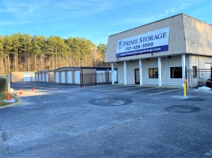 Image of Prime Storage - Virginia Beach Bells Road Facility on 1195 Bells Road  in Virginia Beach, VA - View 4