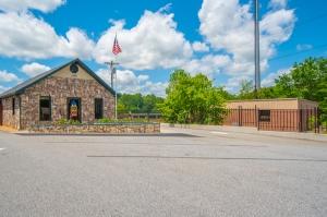 Image of ClearHome Storage - Salisbury Facility at 4185 Statesville Boulevard  Salisbury, NC