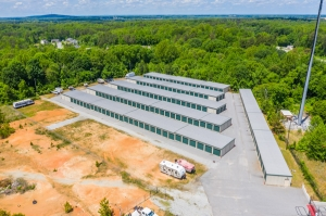 Image of ClearHome Storage - Salisbury Facility on 4185 Statesville Boulevard  in Salisbury, NC - View 2