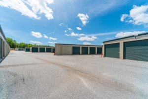 Image of ClearHome Storage - Salisbury Facility on 4185 Statesville Boulevard  in Salisbury, NC - View 3