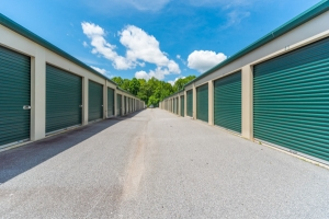 Image of ClearHome Storage - Salisbury Facility on 4185 Statesville Boulevard  in Salisbury, NC - View 4