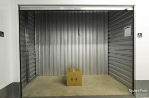 Image of Premier Storage Hillsboro Facility on 2001 NE Aloclek Drive  in Hillsboro, OR - View 3
