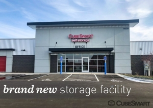 Image of CubeSmart Self Storage - Apple Valley Facility at 14570 Johnny Cake Ridge Road  Apple Valley, MN
