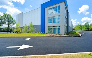 Image of SecureSpace Self Storage Piscataway Facility on 1518 South Washington Avenue  in Piscataway, NJ - View 2