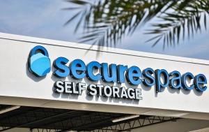 SecureSpace Self Storage Titusville - Photo 2
