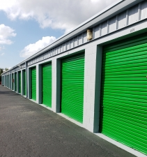 Image of Kissimmee Self Storage Facility at 600 E Donegan Ave  Kissimmee, FL