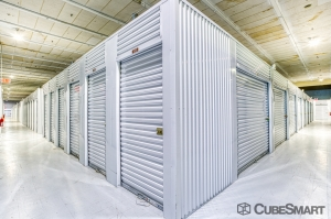 Image of CubeSmart Self Storage - Tampa - 2320 W. Hillsborough Ave. Facility on 2320 West Hillsborough Avenue  in Tampa, FL - View 3