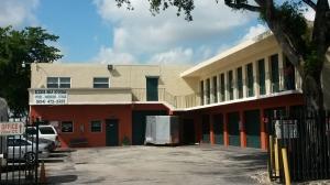 Image of Access Self Storage of Davie Facility at 7000 Southwest 22Nd Court  Davie, FL