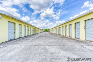 Image of CubeSmart Self Storage - Palm City Facility on 1655 Southwest Martin Highway  in Palm City, FL - View 2