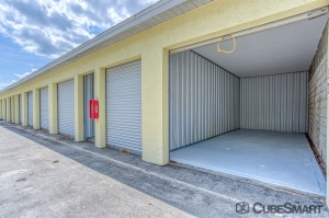 Image of CubeSmart Self Storage - Palm City Facility on 1655 Southwest Martin Highway  in Palm City, FL - View 3