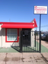 10 Federal Self Storage - 601 S Interstate 35 E Service Rd, DeSoto, TX 75115 - Photo 3