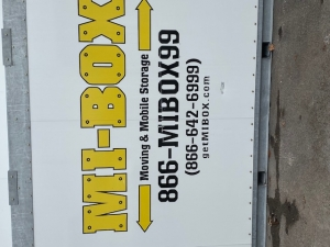 Image of MI-BOX Mobile Storage Facility on 1440 North Warson Road  in St. Louis, MO - View 3