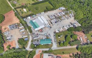 Image of Lippard Lane Front & Rear Lots Facility at 5390 Lippard Lane  Harrisburg, NC