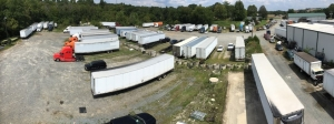 Image of Lippard Lane Front & Rear Lots Facility on 5390 Lippard Lane  in Harrisburg, NC - View 2