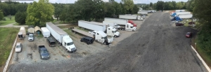 Image of Lippard Lane Front & Rear Lots Facility on 5390 Lippard Lane  in Harrisburg, NC - View 3
