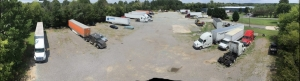 Image of 4241 Stough Road Facility on 4241 Stough Road  in Concord, NC - View 2