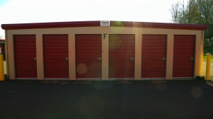 Global Self Storage - West Henrietta - Photo 5