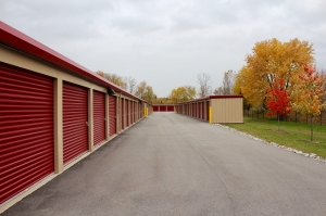 Global Self Storage - West Henrietta - Photo 7