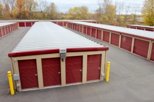 Global Self Storage - West Henrietta - Photo 1