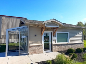 Global Self Storage - West Henrietta - Photo 18