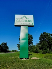 Global Self Storage - West Henrietta - Photo 19