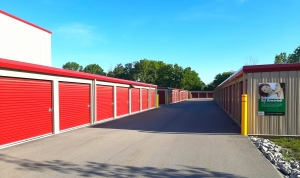 Global Self Storage - West Henrietta - Photo 22
