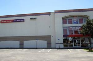 Image of Public Storage - Largo - 13750 Walsingham Road Facility at 13750 Walsingham Road  Largo, FL